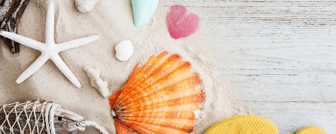 Los mejores artículos para disfrutar el verano