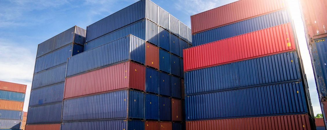 container-yard-logistic-import-export-concept
